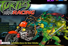 Turtles Racing