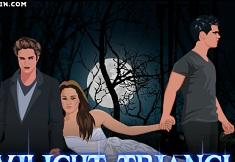 Twilight Love Triangle