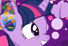 Twilight Sparkle Ear Surgery