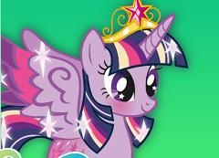 Twilight Sparkle Party