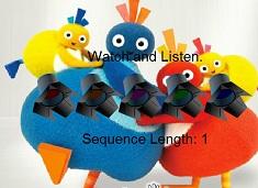 Twirlywoos Games