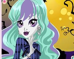 Twyla Monster High