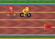 Umi Mighty Bike Race