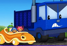Team Umizoomi: Math Racer HD - Apps on Google Play