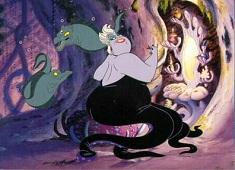Ursula Makeover Puzzle