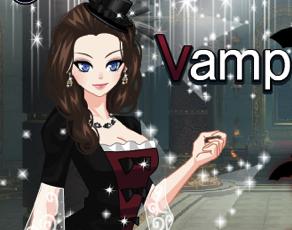 Vampire Diaries Dress Up