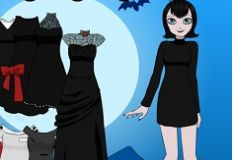 Vampire Mavis Dress Up