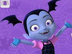 Vampirina Monster Match