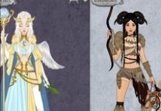 Video Game Avatar Creator