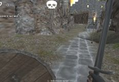 Vikings Agression