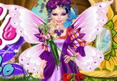 Vincy Fairy Style