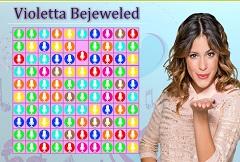 Violetta Bejeweled