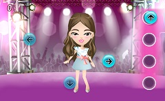 Violetta Dancing