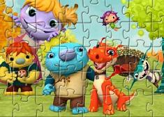 Wally Puzzle