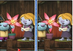 Wallykazam 6 Differences