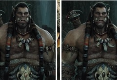 Warcraft the Beginning 6 Diff