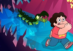 Watch Your Step Steven