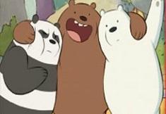 We Bare Bears Memory 2