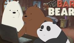 We Bear Bears Memory Cars