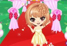 Wedding Peach Girl