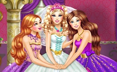 Wedding Princess Barbie