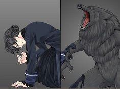 Werewolf Vampire Hunter