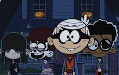 What Is Your Loud House Halloween Costume