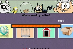 What Is Your Loud House Spirit Animal