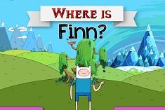 Where is Finn
