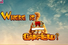 Where is Garfield