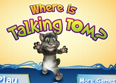 Where is Tom