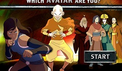 Which Avatar Are you