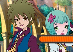 Which Regal Academy Are You