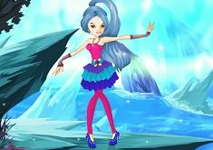 Wild Fairy Hair