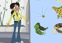 WILD KRATTS AVIVA POWERSUIT MAKER - GAMES KIDS ONLINE - GAMES-KIDS.COM