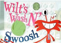 Wilt Wash and Swoosh