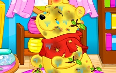 Winnie the Pooh Docto