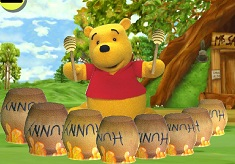 Winnie the Pooh Honey Music