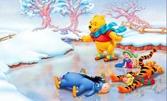 Winnie Winter