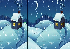 Winter Differences