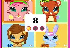 Winx Club Pets Countdown