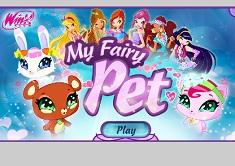 Winx Fairy Pets