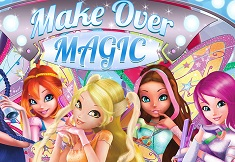 Winx Magic Makeover