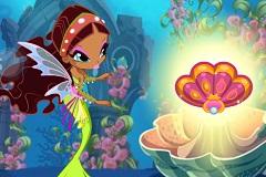 Winx Mermaid Layla