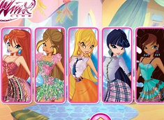 Winx Season 7 Outfits