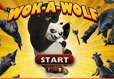 Wok-A-Wolf
