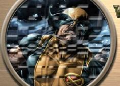 Wolverine Pic Tart Puzzle