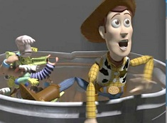 Woody Action Puzzle