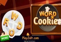 Word Cookies 2