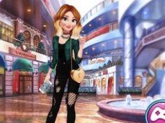 Year Round Fashionistas Annie